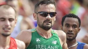 Sergiu Ciobanu: 'I will continue to seek to represent Ireland.'