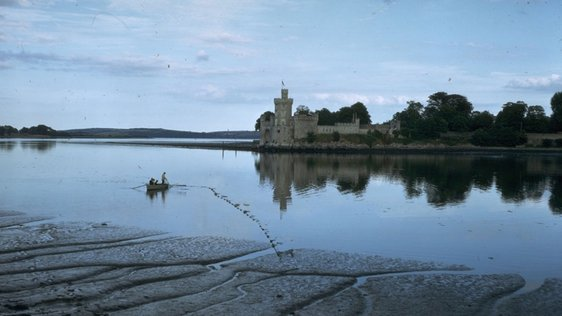 Blackrock Castle, County Cork (1975)