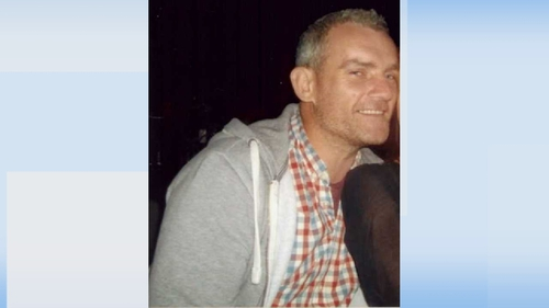 Michael Sheridan was last seen in the Ferefad area of the county