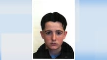 Richard 'Ricky' Wall was last seen in Naas on Monday 18 July at around 10am