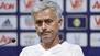 Mourinho unworried by United's Dortmund defeat
