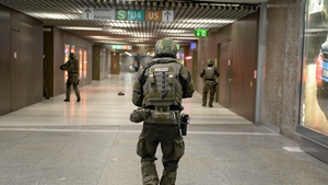 New counter-terrorism measures announced in Germany