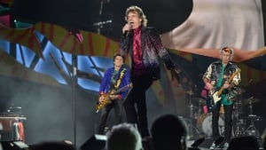 The Rolling Stones have an all-star selection of artists supporting them on their UK tour