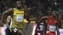 Bolt accuses Gatlin of disrespect