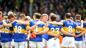 Tipp are seeking a first Munster title since 1935