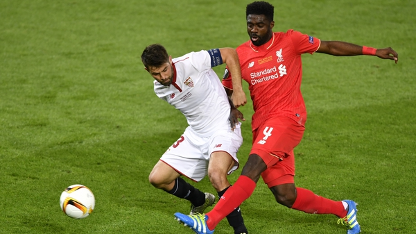 Kolo Toure could feature in Celtic's Champions League tie against Astana