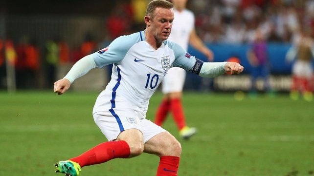 Rooney aiming to prove his worth under Allardyce