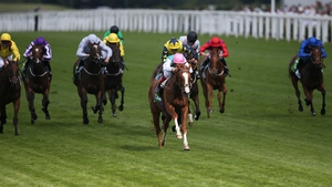 Fair Eva is a general 4-1 for next year's 1000 Guineas