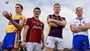 Quartet set to battle for prized semi-final spots
