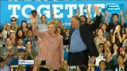 Six One News Web: Irish-American senator Tim Kaine chosen as Clinton running mate