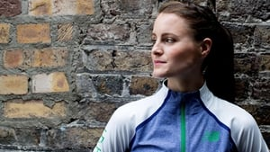 Ciara Mageean: 'I want to be up there winning gold for Ireland and hearing Amhrán na bhFiann.'