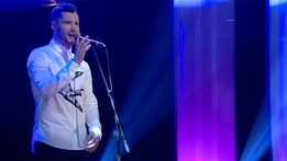 Saturday Night with Miriam Extras: Calum Scott