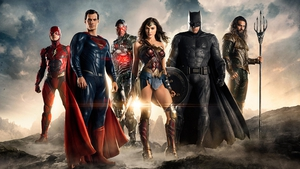 Justice League hits cinemas on November 17