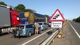 Motorists suffer 15-hour delays at Dover