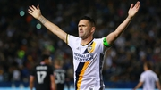 Robbie Keane is leading the LA revival