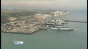 One News Web: Second day of delays at Dover port