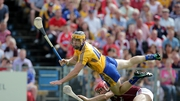 Clare and Galway meet for the right to face in the All-Ireland semi-final