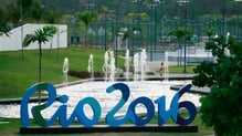 The Olympics begin in Rio on 5 August