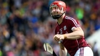 Joe Canning admitted that Sunday's All-Ireland quarter-final victory over Clare paled in significance compared with having a healthy Davy Fitzgerald back on the sidelines.
