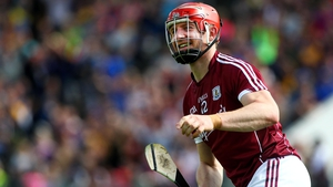 Canning scored 1-8 in Galway's triumph