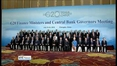 Six One News Web: G20 meeting concludes in China