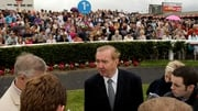 It looks like Dermot Weld will once again be the trainer to follow at the Festival