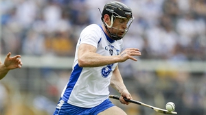 Kevin Moran: 'Thankfully we hit the ground running and got over the line.'
