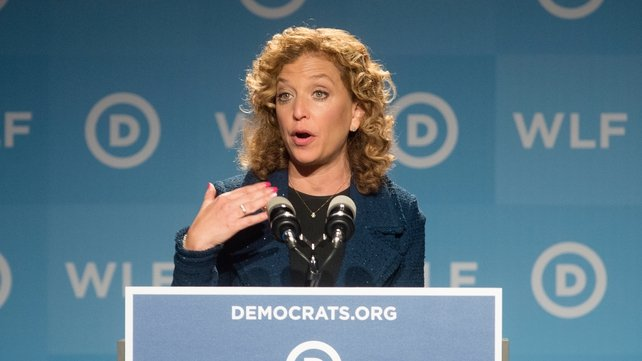 Democratic Party chair Debbie Wasserman Schultz said she will still open and close the convention