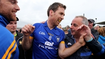 The Sunday Game panel of Pat Spillane and Dermot Earley hail the efforts of Gary Brennan as Clare footballers march towards Croke Park and an All-Ireland quarter-final appearance