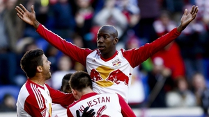 Bradley Wright-Phillips: 'It's a different feeling'
