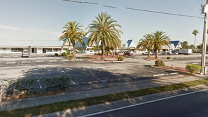 Shooting reported at Club Blu in Fort Myers (Pic: Google Maps)