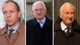 Ex-bank executives sentenced for €7.2bn conspiracy