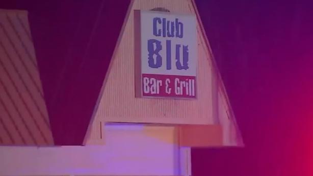 Club Blu