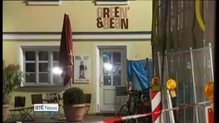 German police say Syrian man responsible for Ansbach explosion