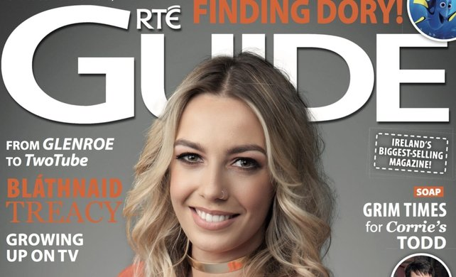 Check out this week's RTÉ Guide!