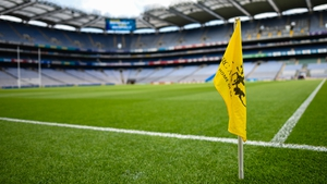 For the first time, inter-county players will receive a percentage of GAA commercial revenues
