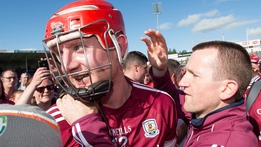 The Sunday Game Extras: Joe Canning delighted by Fitzgerald return