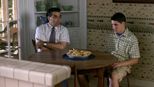 """Eugene Levy:  """"When I first read the script, I was like, 'I can't do this'"""""""