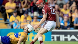 The Sunday Game Extra: Did Ger Loughnane's criticism inspire Galway?