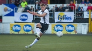 McMillan has been in blistering form for the Lilywhites