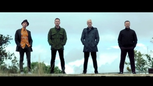 Trainspotting 2: The boys are back on track