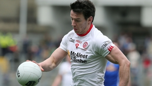 Mattie Donnelly still has less than two weeks to get natch ft for the game at GAA HQ