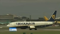 Ryanair reports 4% rise in profits for last quarter