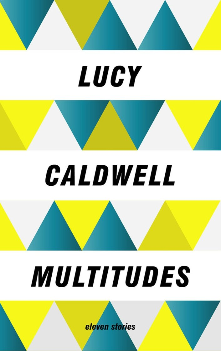 """Inextinguishable"" by Lucy Caldwell"