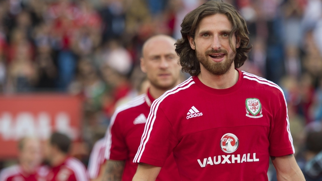 Stoke City snap up £13m Joe Allen
