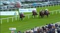 Galway races under way in Ballybrit