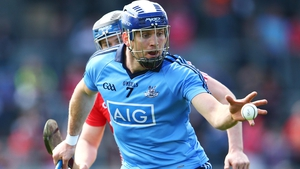 Conal Keaney: 'At the very start the GAA nearly looked at the GPA as a threat, but I think it's gone full circle now.'