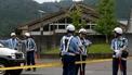 19 killed in knife attack in Japan