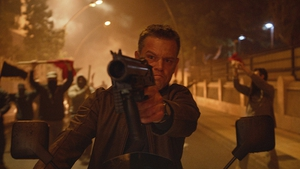 Director Paul Greengrass brings Jason Bourne back to an even more messed up world