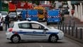 Priest killed in French church siege